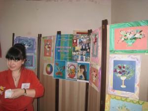 Участник выставки