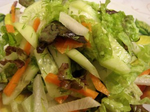 Salat_Pohrustim